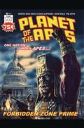 Planet of The Apes Ursus #1 15 Copy Larkin Incv (Net)