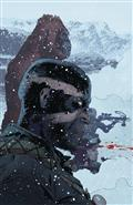 War For Planet of The Apes #1 (of 4) Sammelin Sdcc Excl Var * Allocations May Occur.