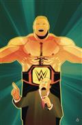 WWE Royal Rumble 2018 Special #1 10 Copy Juan Doe Incv (Net)