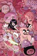 Adventure Time Comics #19 (C: 1-0-0)