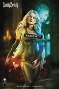 Lady Death Merciless Onslaught #1 Naughty Cvr (MR)