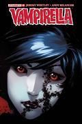 Vampirella #11 (of 11) Cvr A Tan