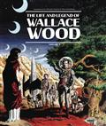LIFE-LEGEND-WALLACE-WOOD-HC-VOL-02-(C-0-1-2)
