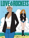 Love & Rockets Magazine #1 Gilbert Ltd Var Cvr (MR) (C: 0-1- * Allocations May Occur.