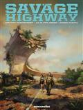 Savage Highway HC (MR) (C: 0-0-1)