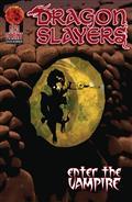 Dragon Slayers #1 (of 3)
