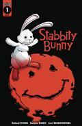 Stabbity Bunny #1