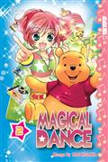 DISNEY-MANGA-MAGICAL-DANCE-GN-VOL-02
