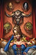 Belle Beast Hunter #1 (of 6) D Cvr Riviero