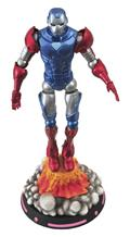 Marvel Select What If Captain America AF (C: 1-1-0)