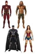 Justice League Big Figs 201N AF Asst Wv2 (Net) (C: 1-1-2)