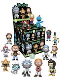 Mystery Minis Rick And Morty Ser 1 12Pc Bmb Disp (C: 1-1-1)