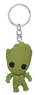 Sdcc 2017 Exc Gotg Baby Groot Figural Keyring (C: 1-1-2)
