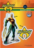 DC Heroes Aquaman PX Vinyl Decal (C: 1-1-1)