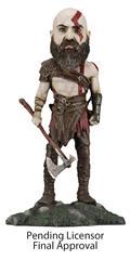 God of War 2018 Kratos Head Knocker (C: 1-1-2)