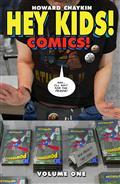 Hey Kids Comics TP (MR)