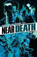 Near Death TP Vol 03