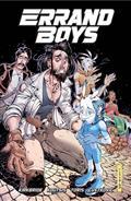 Errand Boys #4 (of 5)