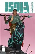 Isola Prologue & Bonus Material (One-Shot) (Bundle) (Net)