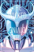 Wicked & Divine #41 Cvr A Mckelvie & Wilson (MR)