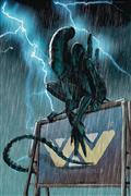 Aliens Resistance #1 Cvr B Jones