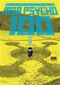 Mob Psycho 100 TP Vol 02 (C: 1-1-2)