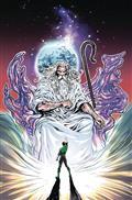 Green Lantern #3