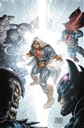 Injustice vs The Masters of The Universe #6 (of 6)