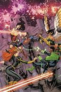 Justice League Annual #1