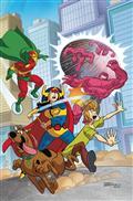 Scooby Doo Team Up #45