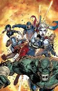 Suicide Squad #50 (Note Price)