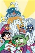 Teen Titans Go #32