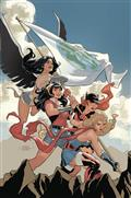 Bombshells United TP Vol 03 Taps