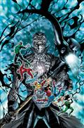 Blackest Night Saga Essential Edition TP