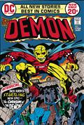 DC Universe Bronze Age Omnibus By Jack Kirby HC