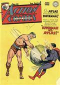 Superman The Golden Age Omnibus HC Vol 06