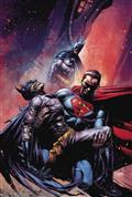Superman Batman TP Vol 07