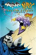 Batman The Maxx Arkham Dreams #4 (of 5) Cvr B Kieth