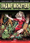 Swamp Monsters (C: 0-1-2)