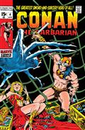 True Believers Conan Tower of Elephant #1