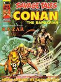 True Believers Conan Secret of Skull River #1