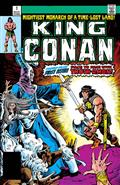 True Believers King Conan #1
