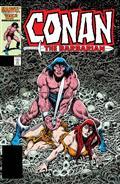 True Believers Conan Resurrection #1