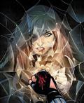 Black Widow #1 Andolfo Var
