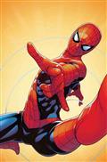 Friendly Neighborhood Spider-Man #1 Cabal Var