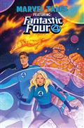 Marvel Tales Fantastic Four #1