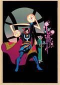 Doctor Strange #10 Miller Hidden Gem Var