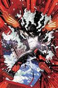 Return of Wolverine #5 (of 5)