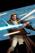 Star Wars Aor Obi-Wan Kenobi #1