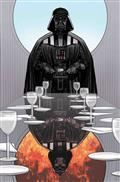 Star Wars Shadow of Vader #2 (of 5)
